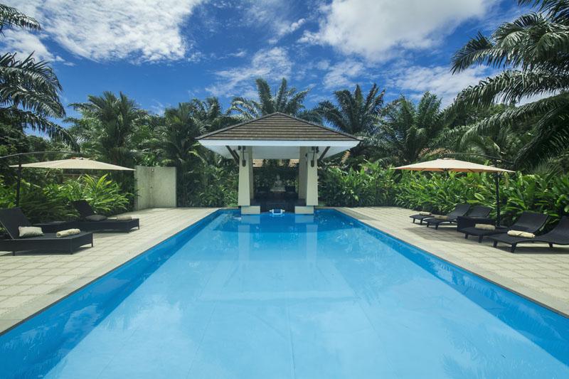 Villa Galanga Ao Nang Krabi Thailand