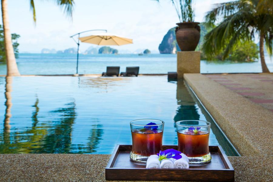 Villa Mangrove Bay Thalane Bay Krabi Thailand
