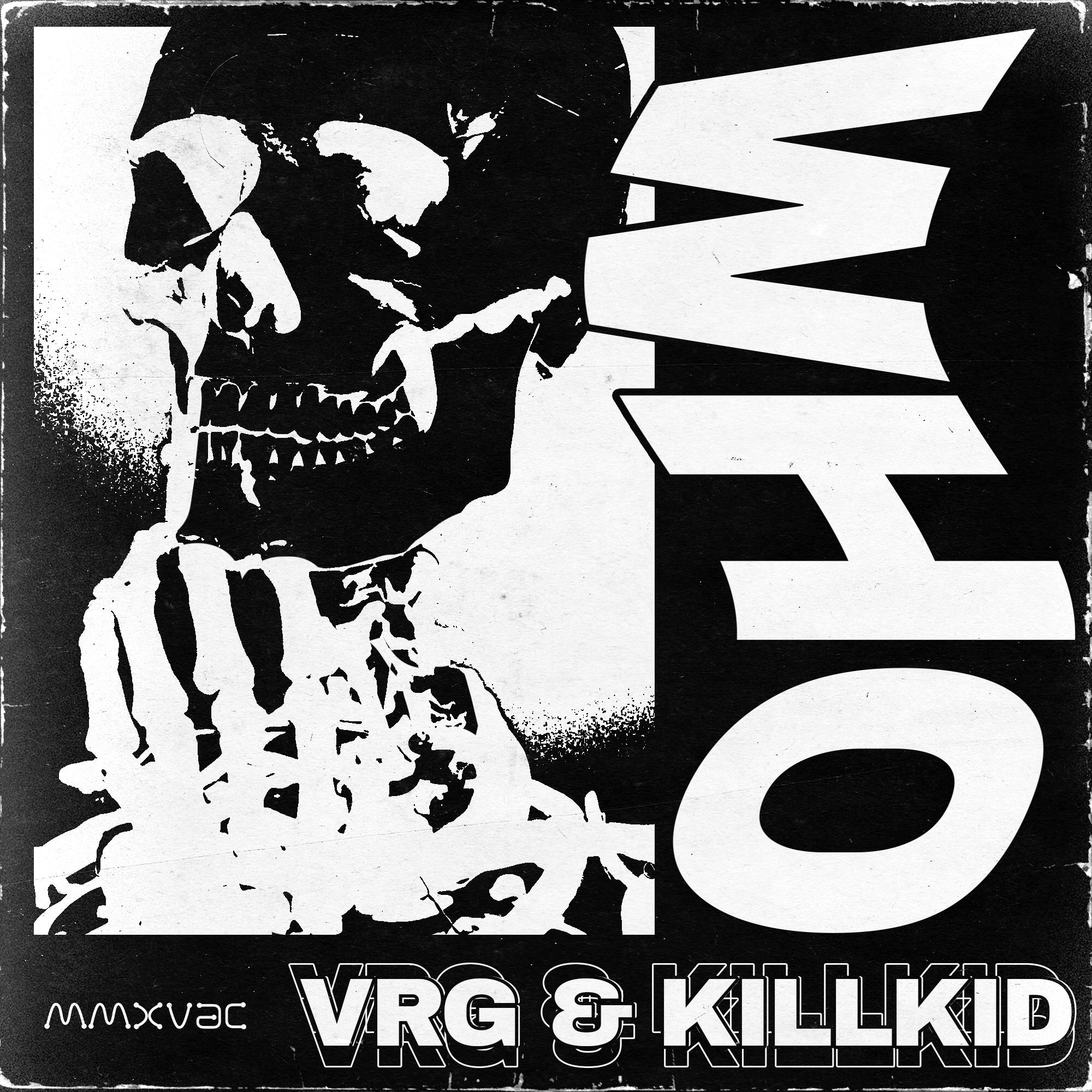 VRG & KillKid - Who