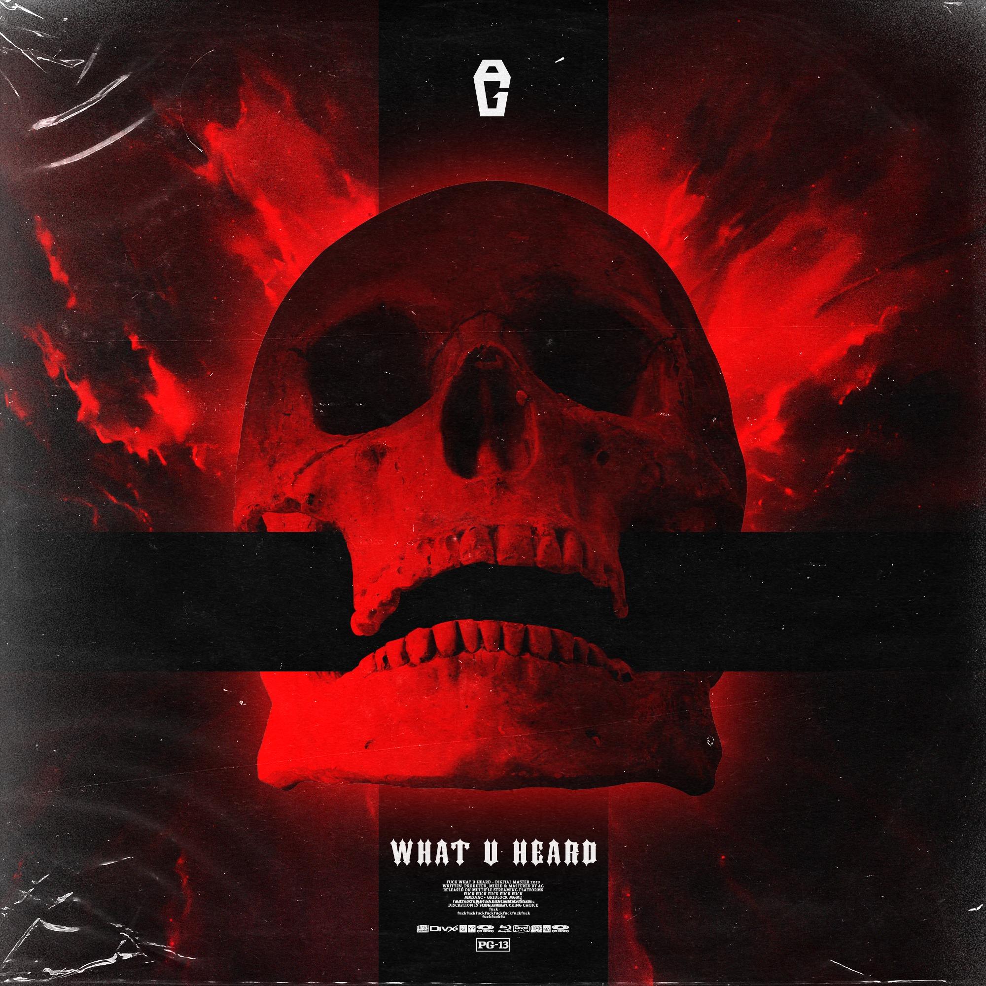 AG - What U Heard