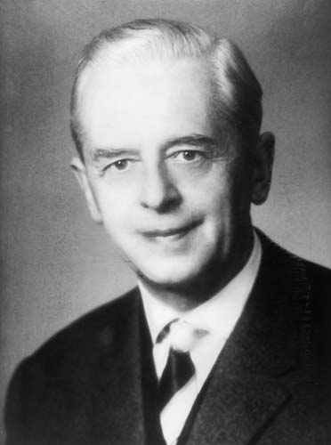 Johannes Blanke,  (1899 - 1982)  2. Generation, sole Managing Director from 1947 - 1982