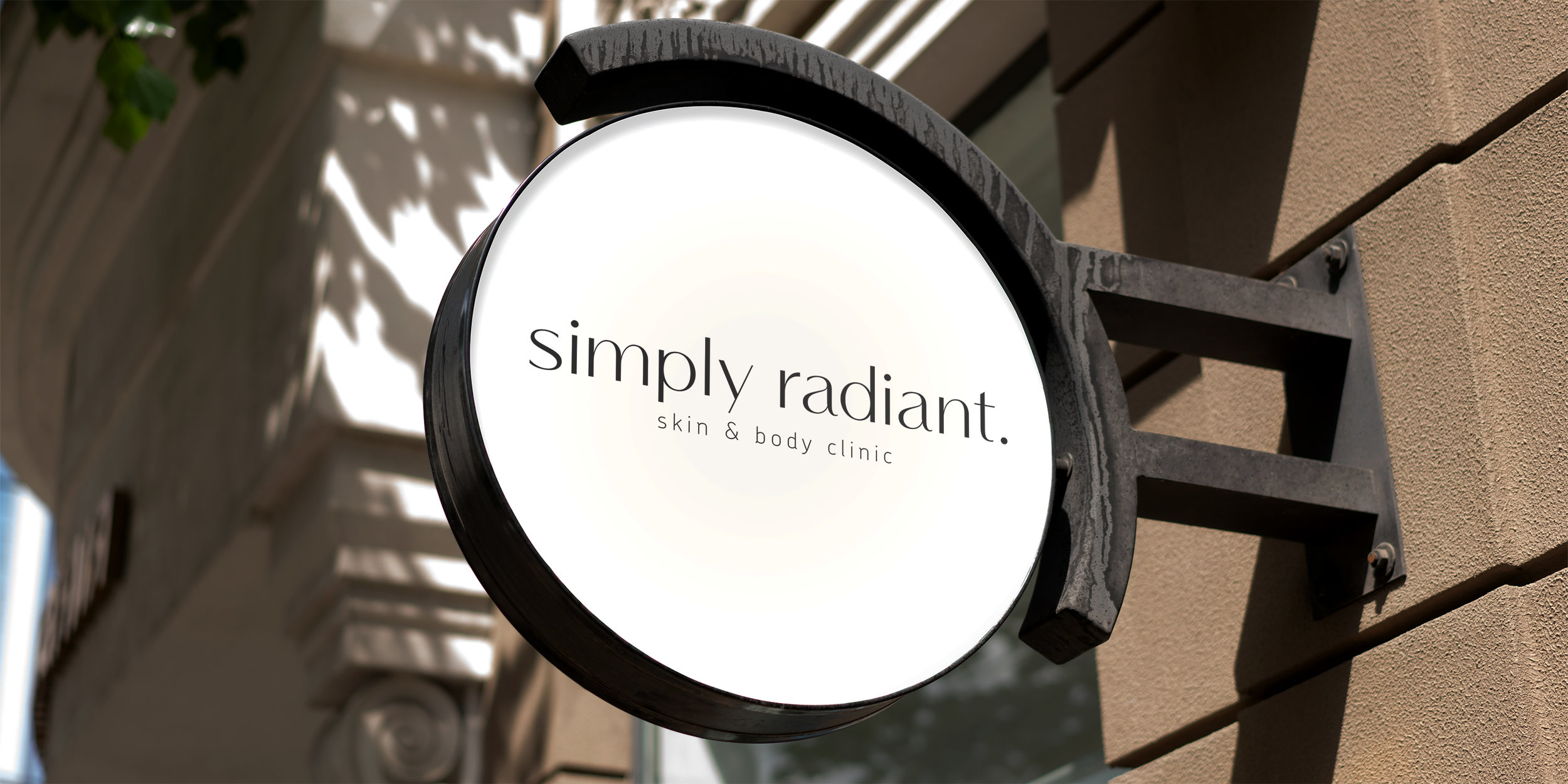 Simply Radiant