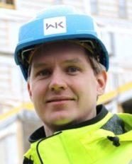 Erlend Wegger  Daglig Leder  Mobil: 90 47 96 08 E-post:  erlend@wke.no