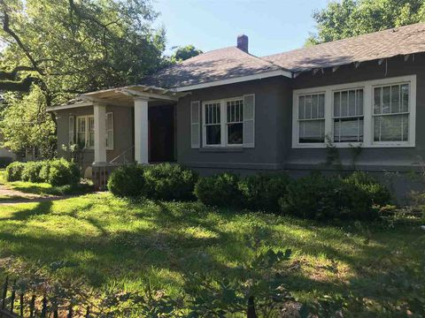 FOR SALE:  504 Mitchell Ave., 4 bd, 3 ba, 3,235 sq ft  $149,900 504 Mitchell Ave,   Tanya Rogers  with  Varnado Properties