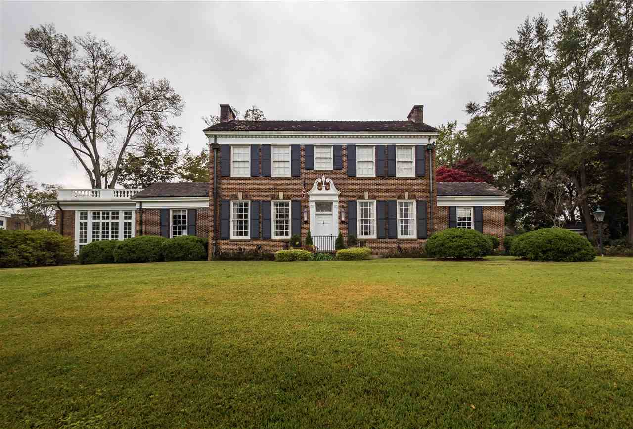 FOR SALE:  205 Glenway, 4 bd, 5 ba   $995,000  Nix-Tann and Assoc