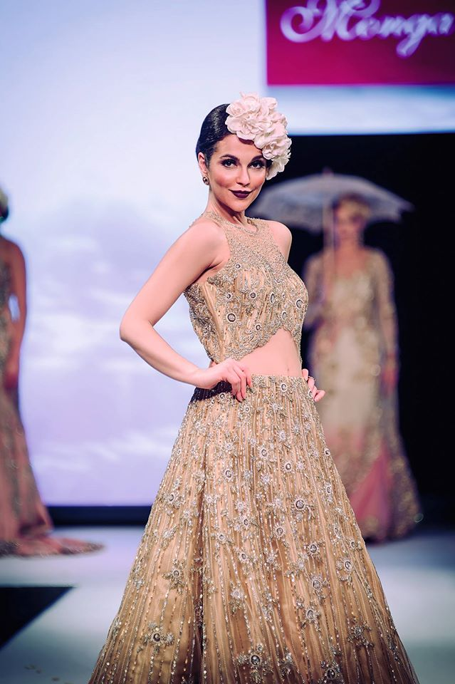 Asiana Catwalk show  Showcasing on the catwalk with Monga's Bridal Shop.jpg