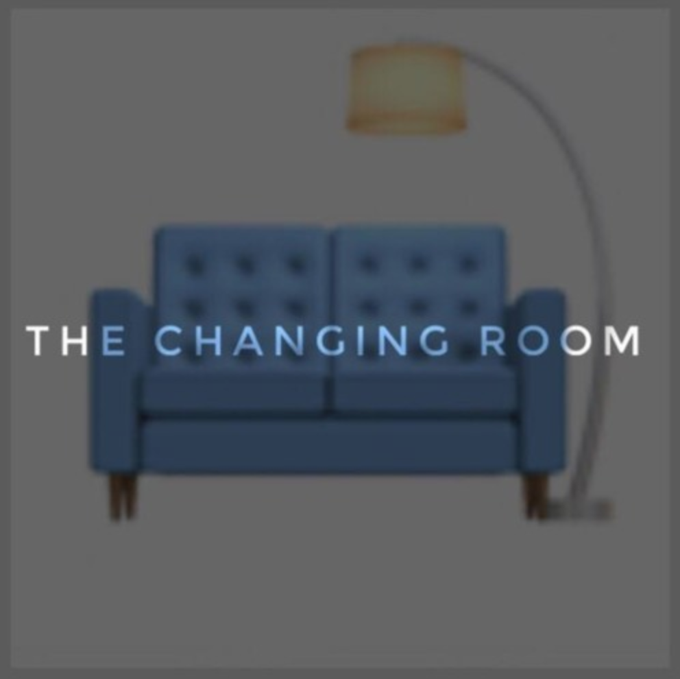 - The Changing Room is the place to go if you want to transform your life, and in this first episode Niamh & Melanie talk about ways to identify, handle and ace any sort of changes life might through, or you might want to make. They also discuss the difference between Change and Transformation and why it is so many of us are afraid of change. There's very little about Change that they won't and can't cover.