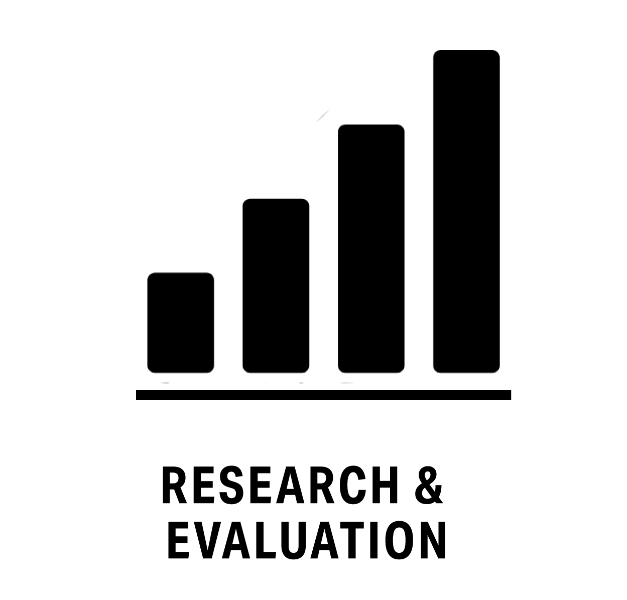 We conduct background literature reviews, audience research, and develop and carry-out evaluations of programs, exhibitions, and visitor experiences. -