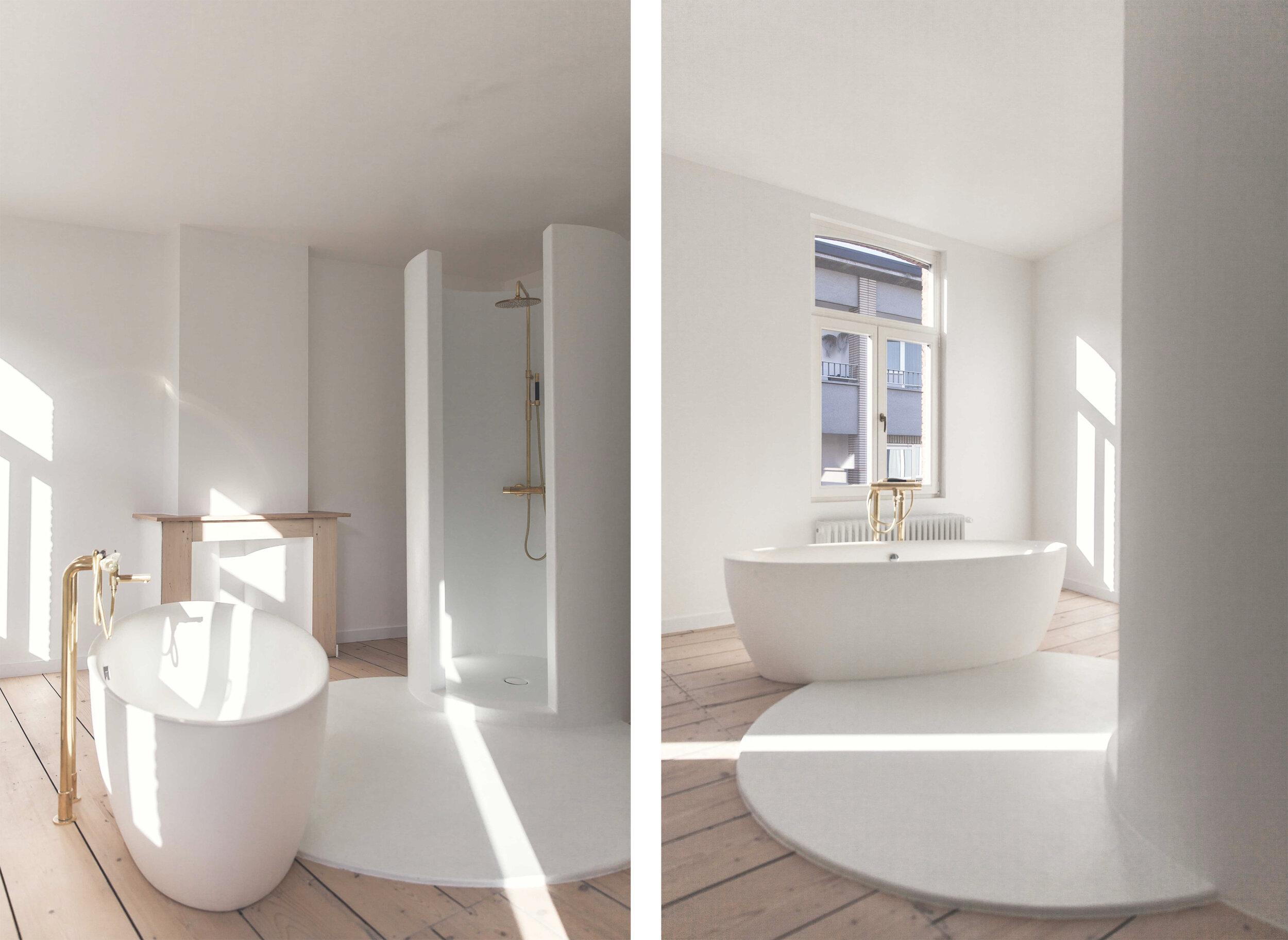 renovatie en interieur woning