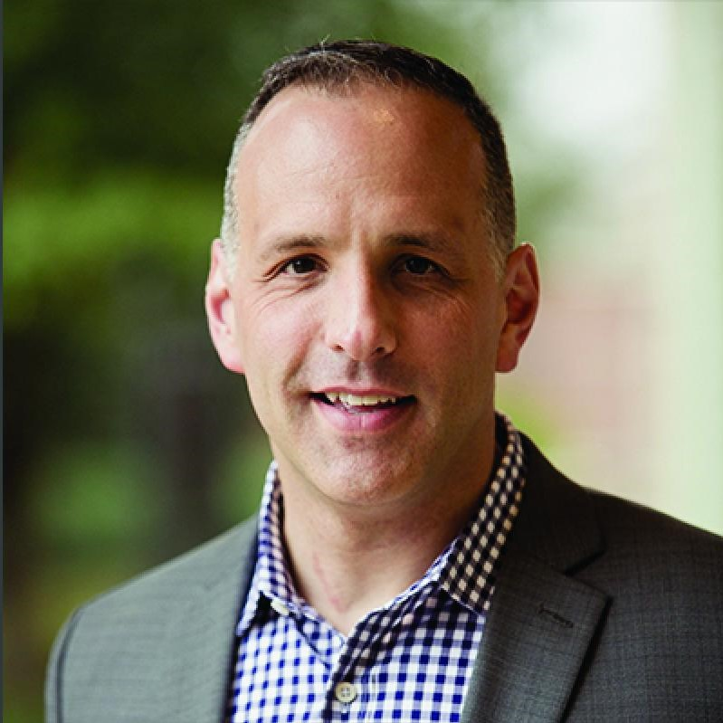 """""""If you need a speaker that can entertain, engage, and inspire your group, then you need to contact Ted Vickey before he's booked by someone else!"""" - Adam Zeitsiff, President & CEO Gold's Gym"""
