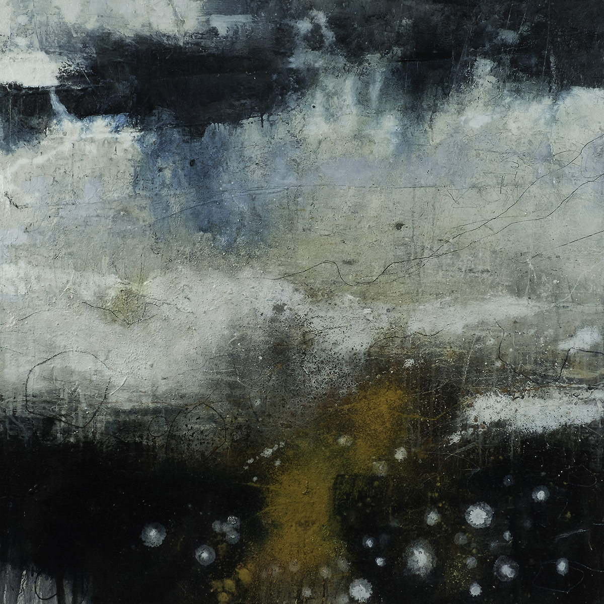 edge of the earth - Campden Gallery 2019info@lewisnoble.co.ukView