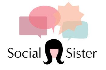 Social Sister Logo
