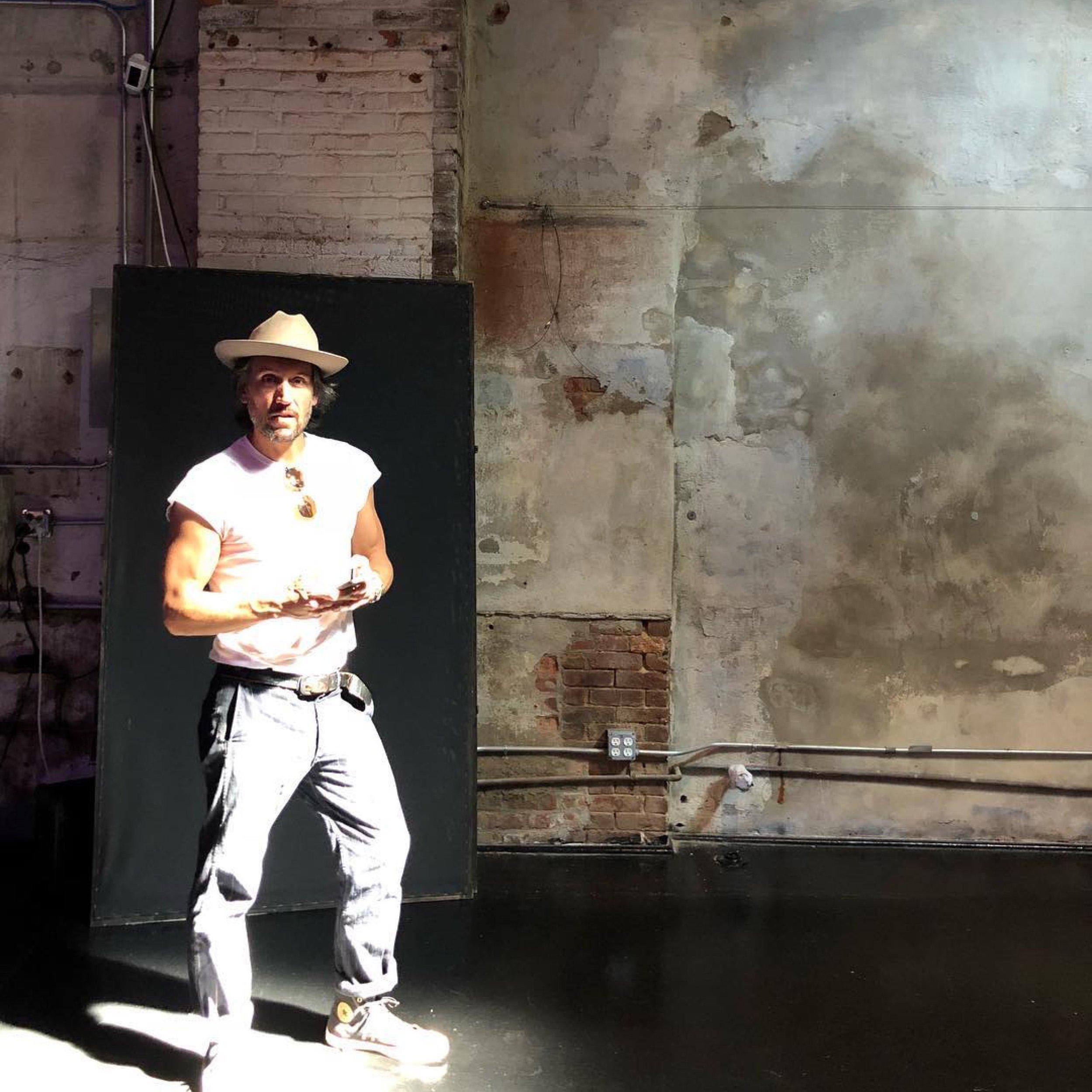 Shane C. Drake - Director/Producer/Writer