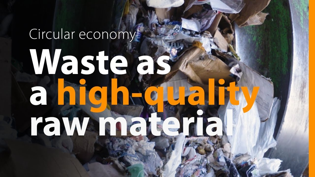 We drive the Circular Economy by creating new, superior performance products at affordable prices.