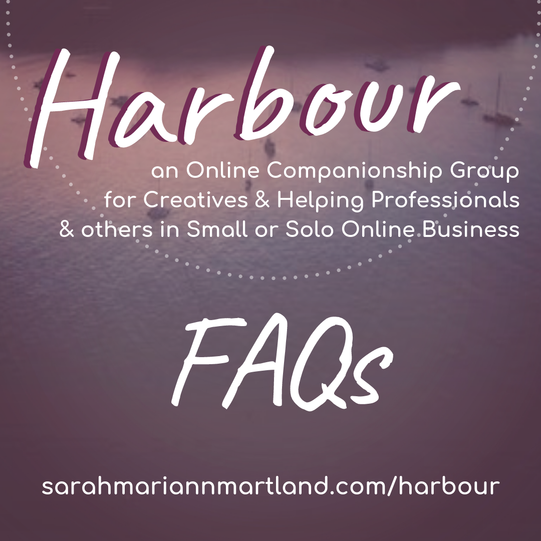 Still have questions? - Read some Frequently Asked Questions here: