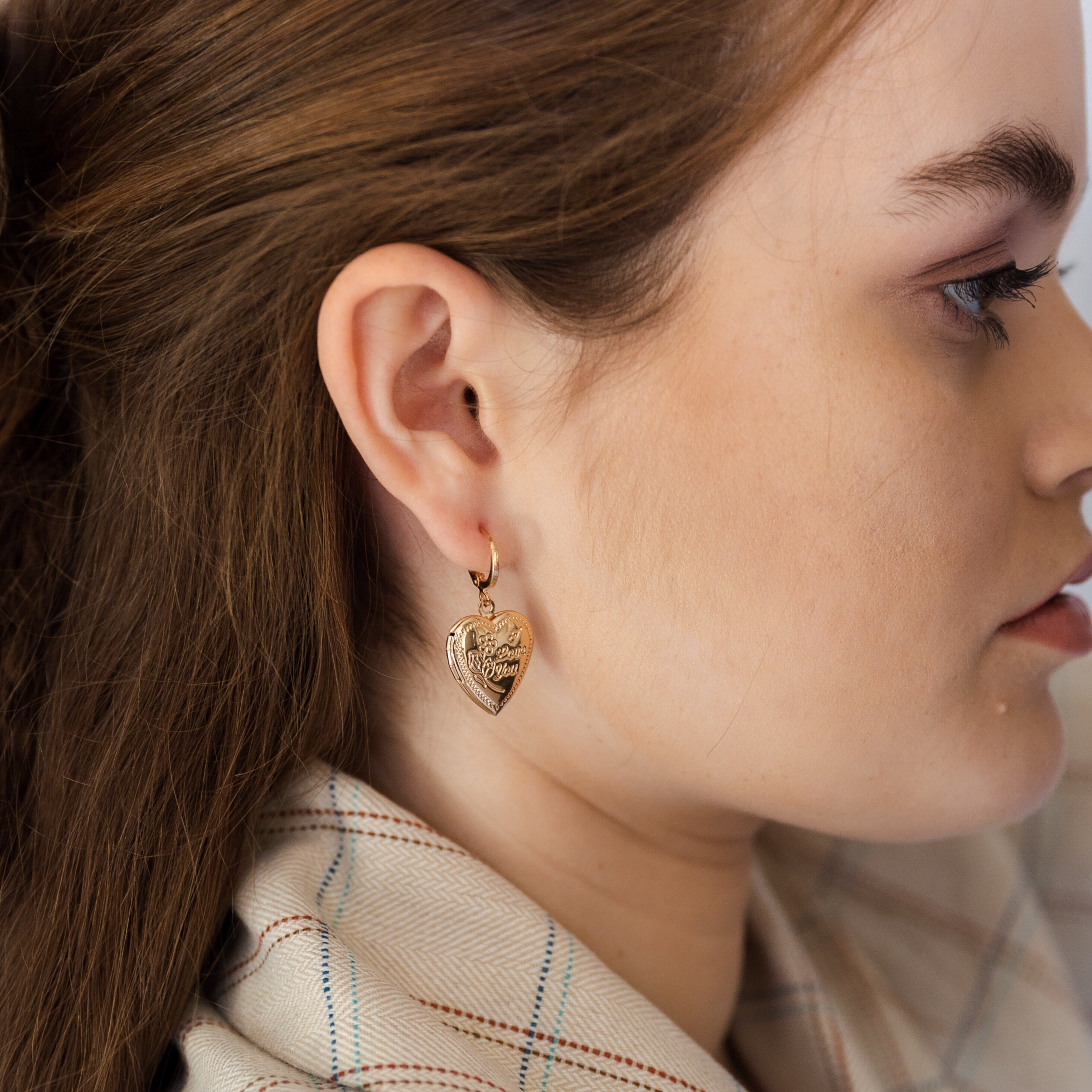Earrings - Fall in love with these gorgeous pieces