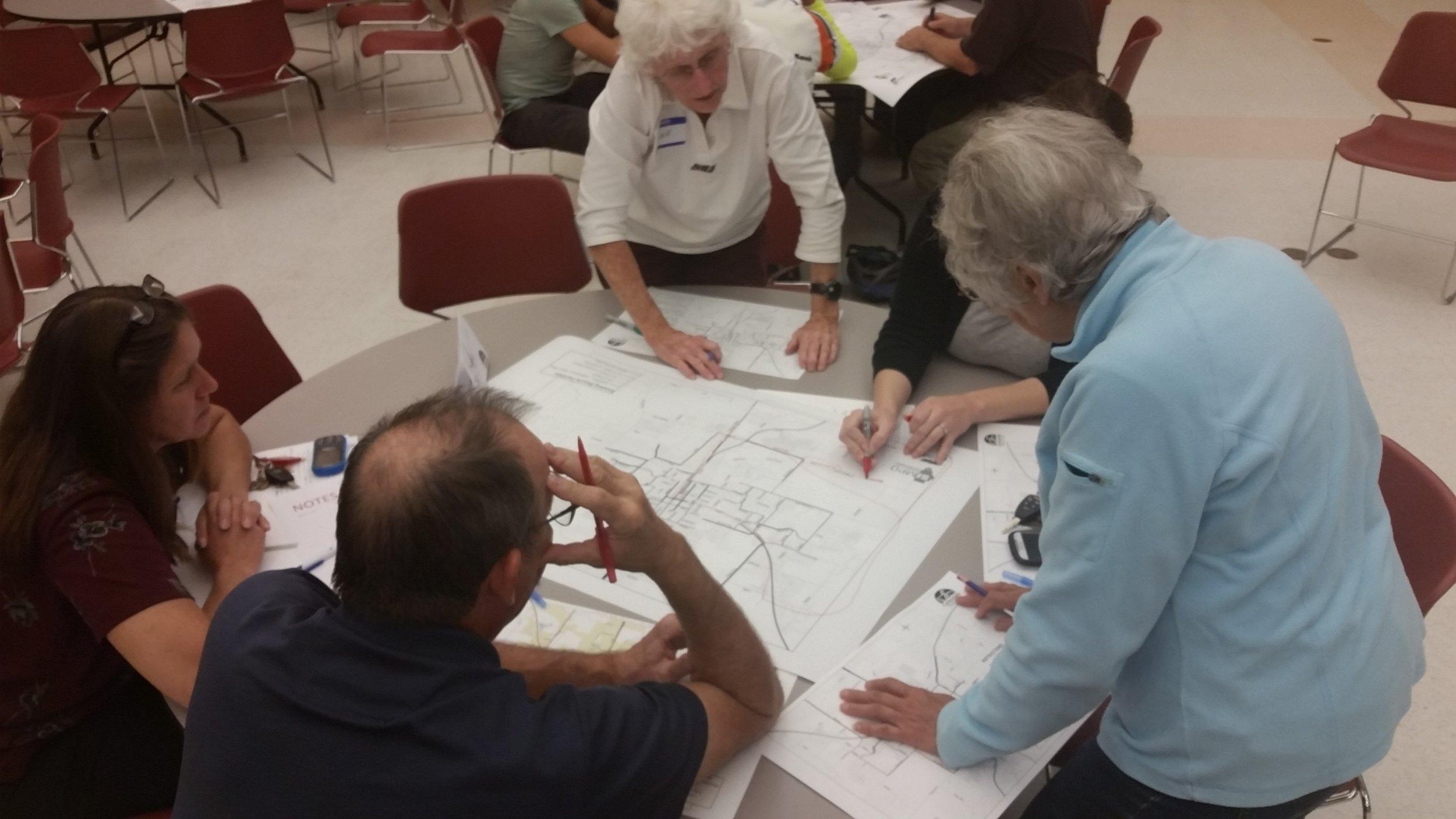 i    interdisciplinary planning and design process