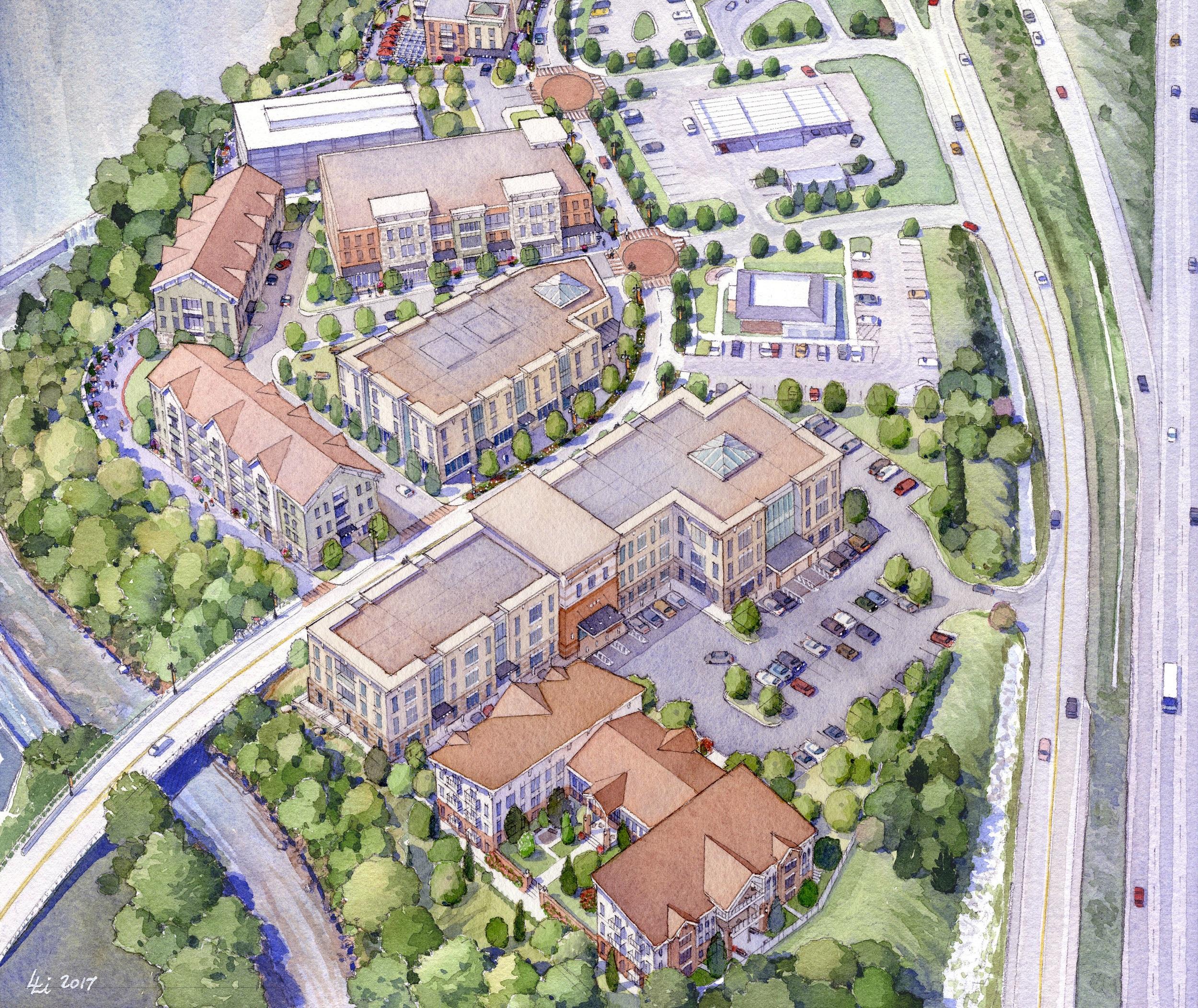 Lake Saint Louis Comprhensive Plan -