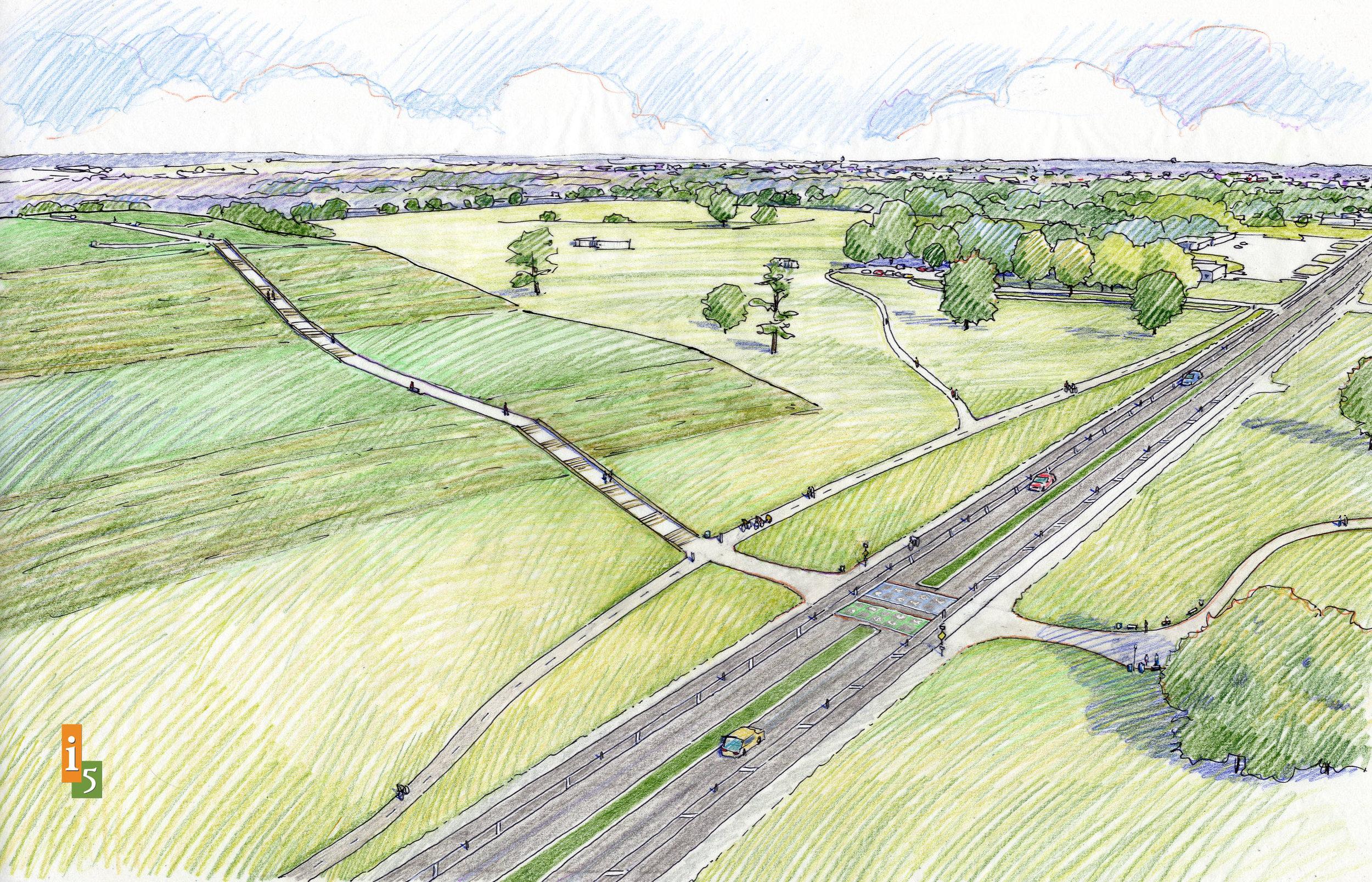 Sketch_Cahokia Mounds Crossing.jpg