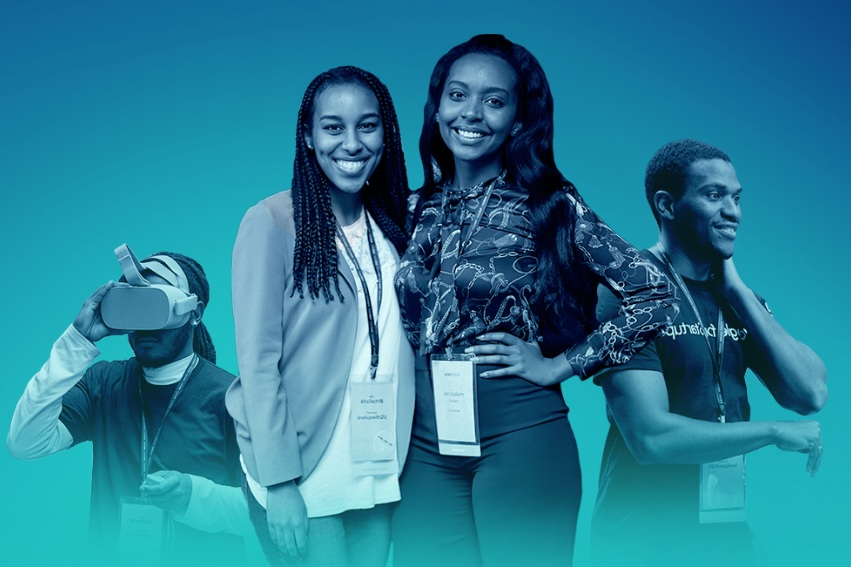 AFROTECH 2019 - The groundbreaking, revolutionary experience for Black techies, startups and entrepreneurs returns! Join 6000+ founders, entrepreneurs and engineers as we scale our collective power in culture, innovation and tech.