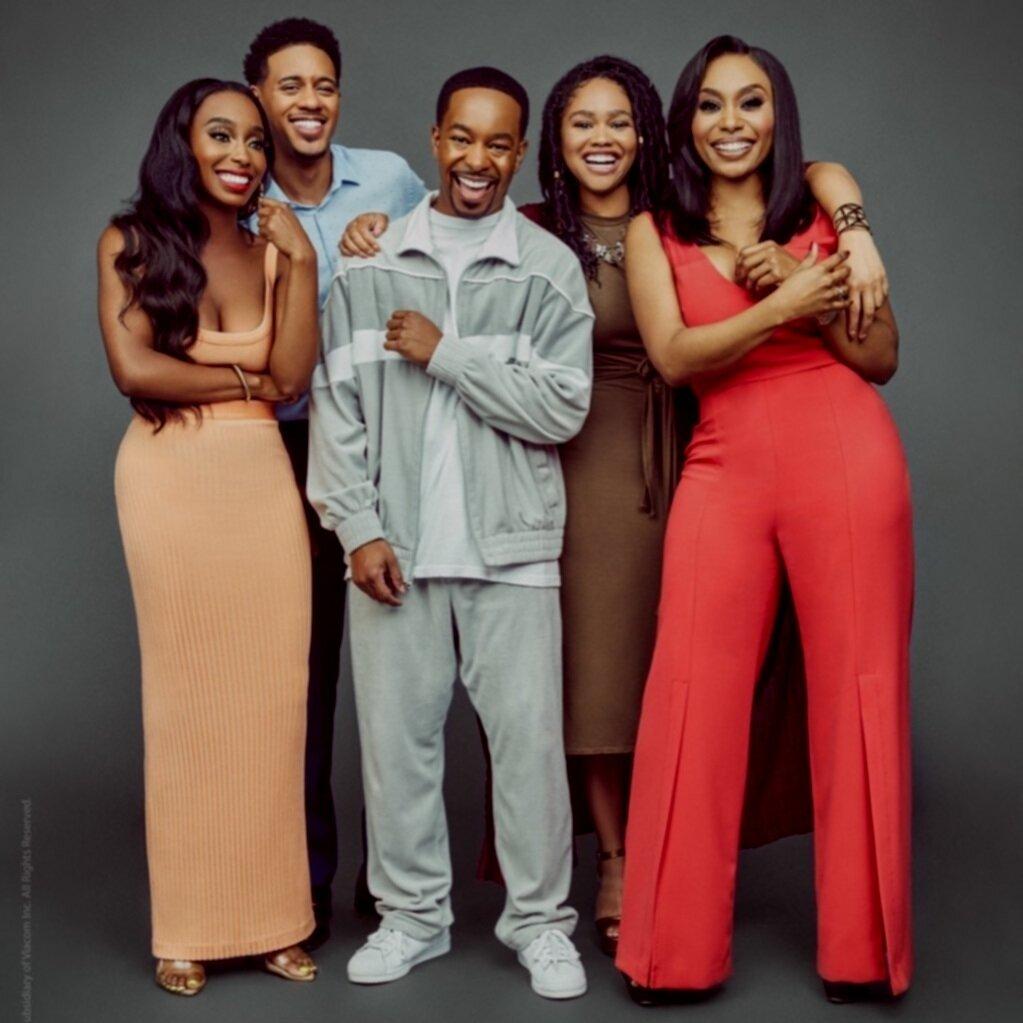 SHADOW & ACT - Black Hollywood,Short Film, Industry Insight