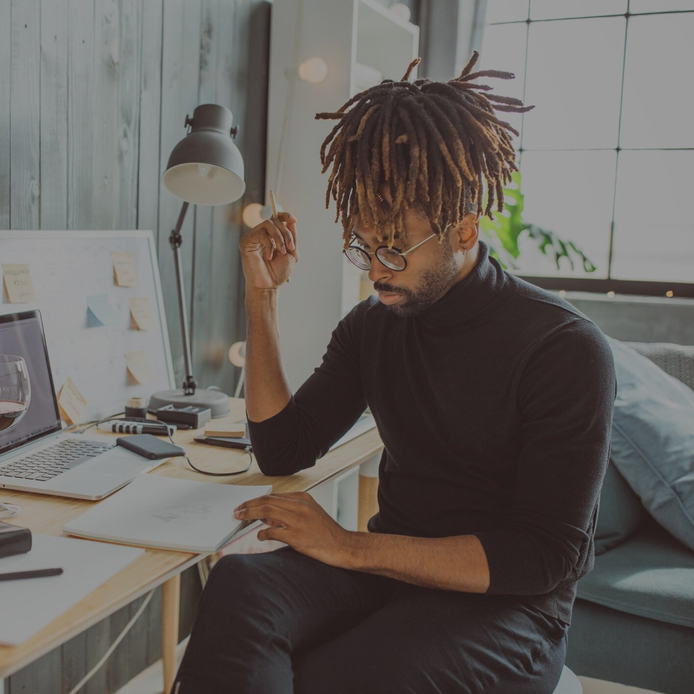 As A Black Creative, It's Time To Ditch The Traditional ResumeTemplate. -