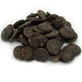 Apeel Chocolate - We carry both Peters and Guittard Apeels in Milk and Dark.We also carry fountain chocolates in Apeel form.