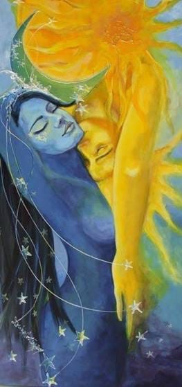 Painting by Dorina Costras thank you to Selk Hastings for the introduction to her work.