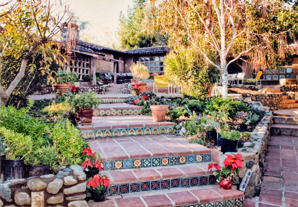 Casa Tierra, Saratoga, CA