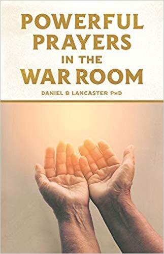 Learning to Pray like a Powerful Prayer Warrior