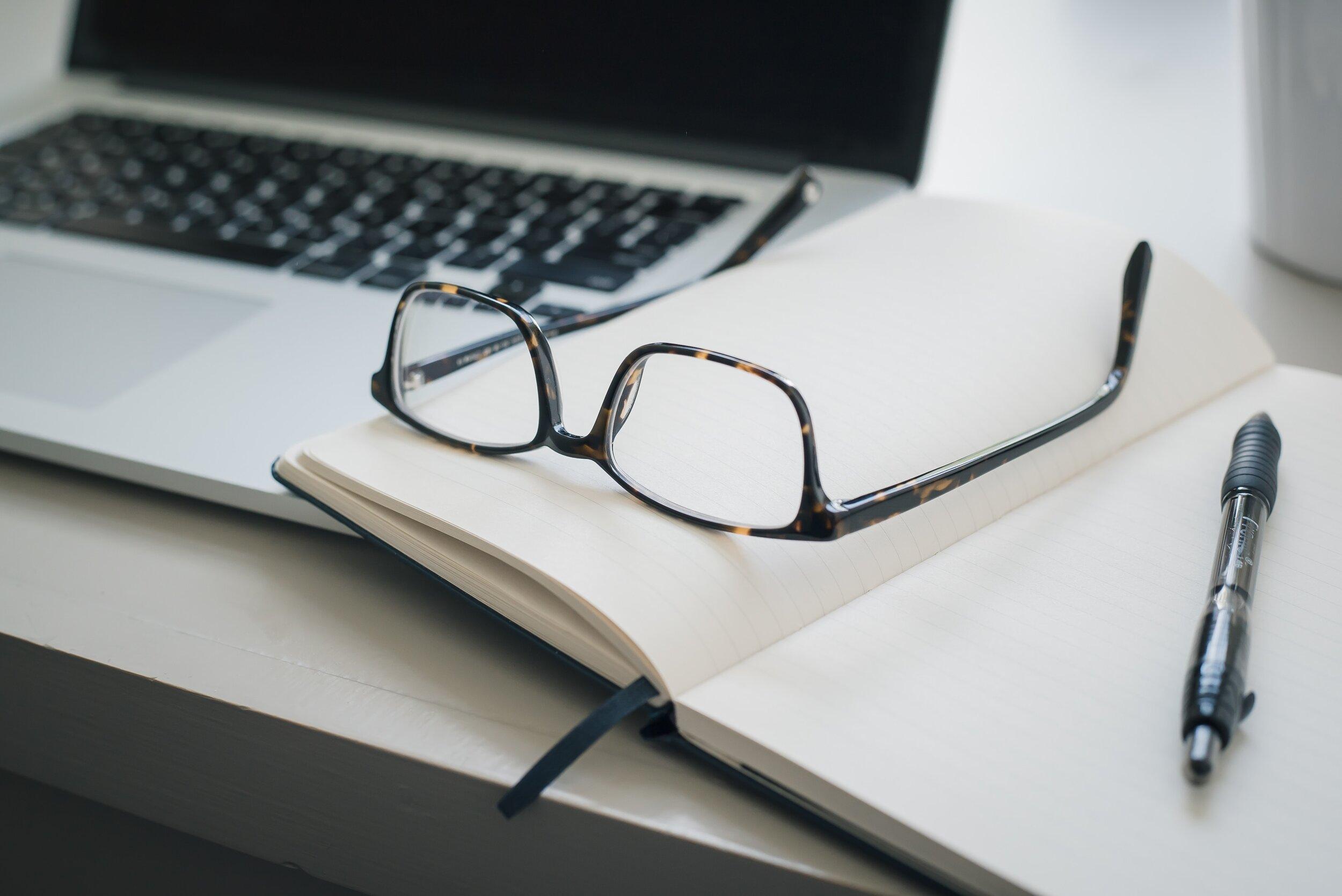 Write-It-Glasses