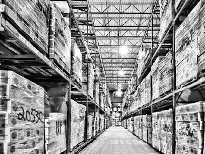 REFRIGERATED WAREHOUSE & LOGISTICS
