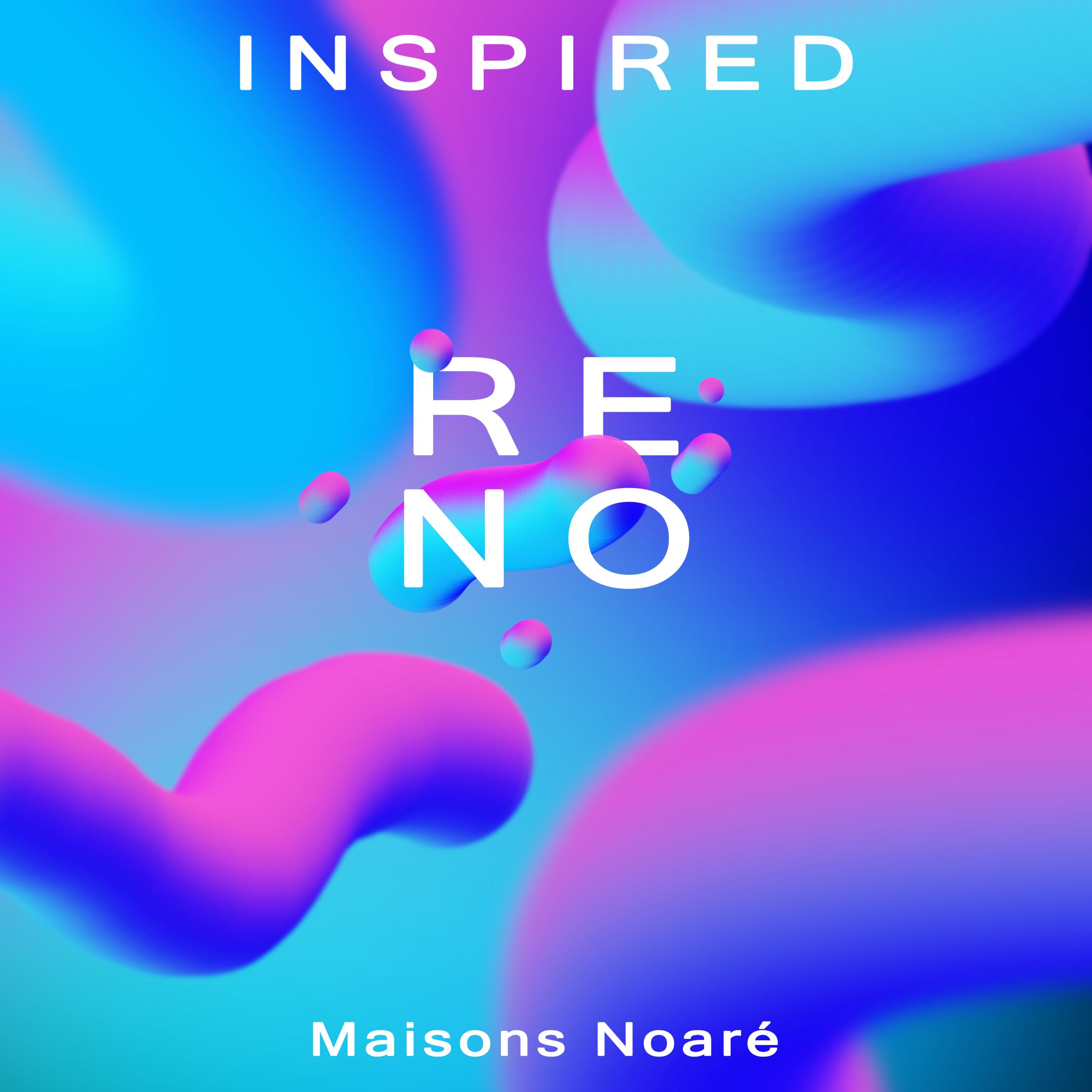 Reno - Inspired (Single)