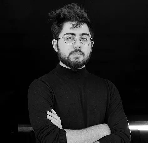 Marc Haddad - Architect/Designerdesignkultur is a parametric, computational & digital fabrication platform that specializes in multidisciplinary arts; whose area of interest includes architecture, product design fashion design & digital arts.