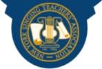 New York Singing Teachers' Association