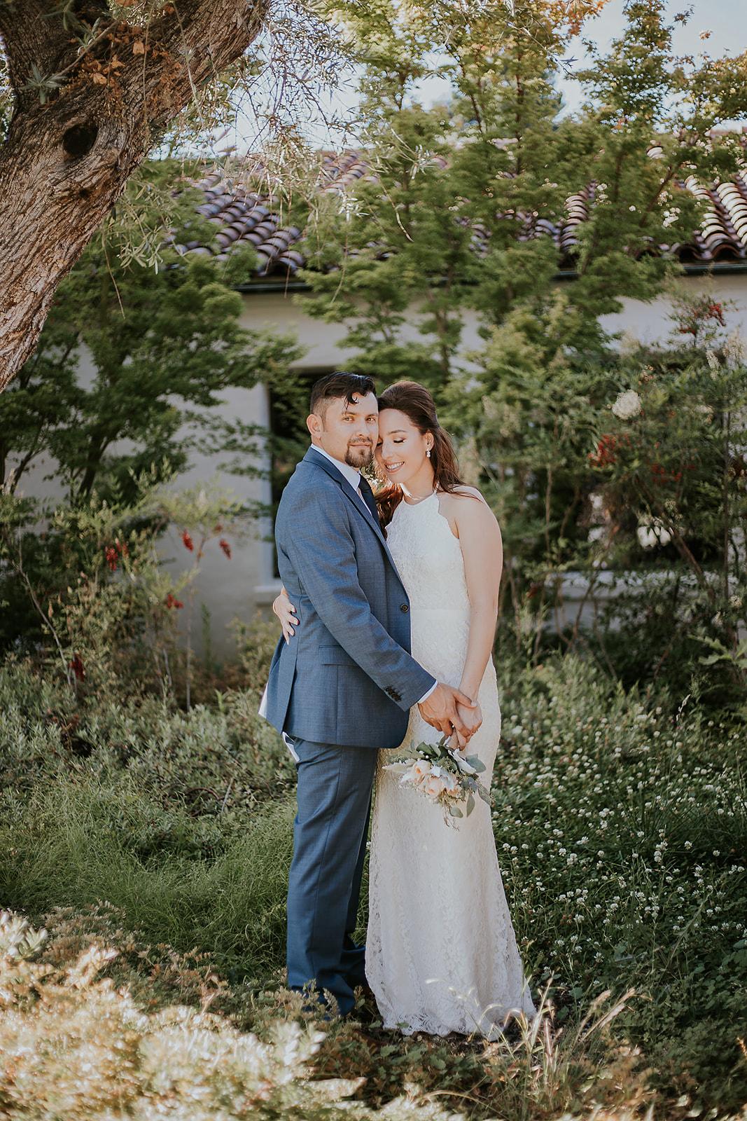 John & Alanna   Wedding