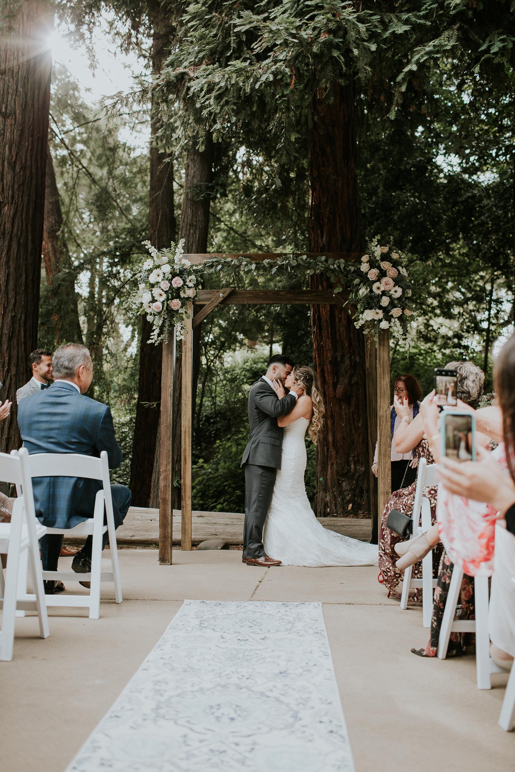 Ann & Johnny    wedding