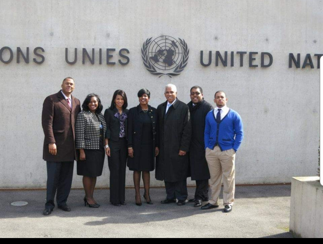 un delegation led by Jotaka on voting rights for people with felony convictions.jpg