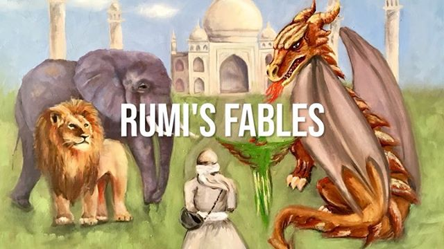 Rumi's Fables is back this weekend for its Ottawa debut!  We're so excited to bring it to @chamberfest on Saturday for a Bring the Kids! show in the morning as well as for the late-night Chamberfringe. . We'll also be playing two concert programs for this fantastic festival the following day, and they're free! . For more info:  https://www.chamberfest.com/event-category/3-august/  @icot.music @parmidaofficial @hamidip @bethleora @adumbcamel @michael_accordionist @shahipiano @maziarheidari_music @afarinmansouri