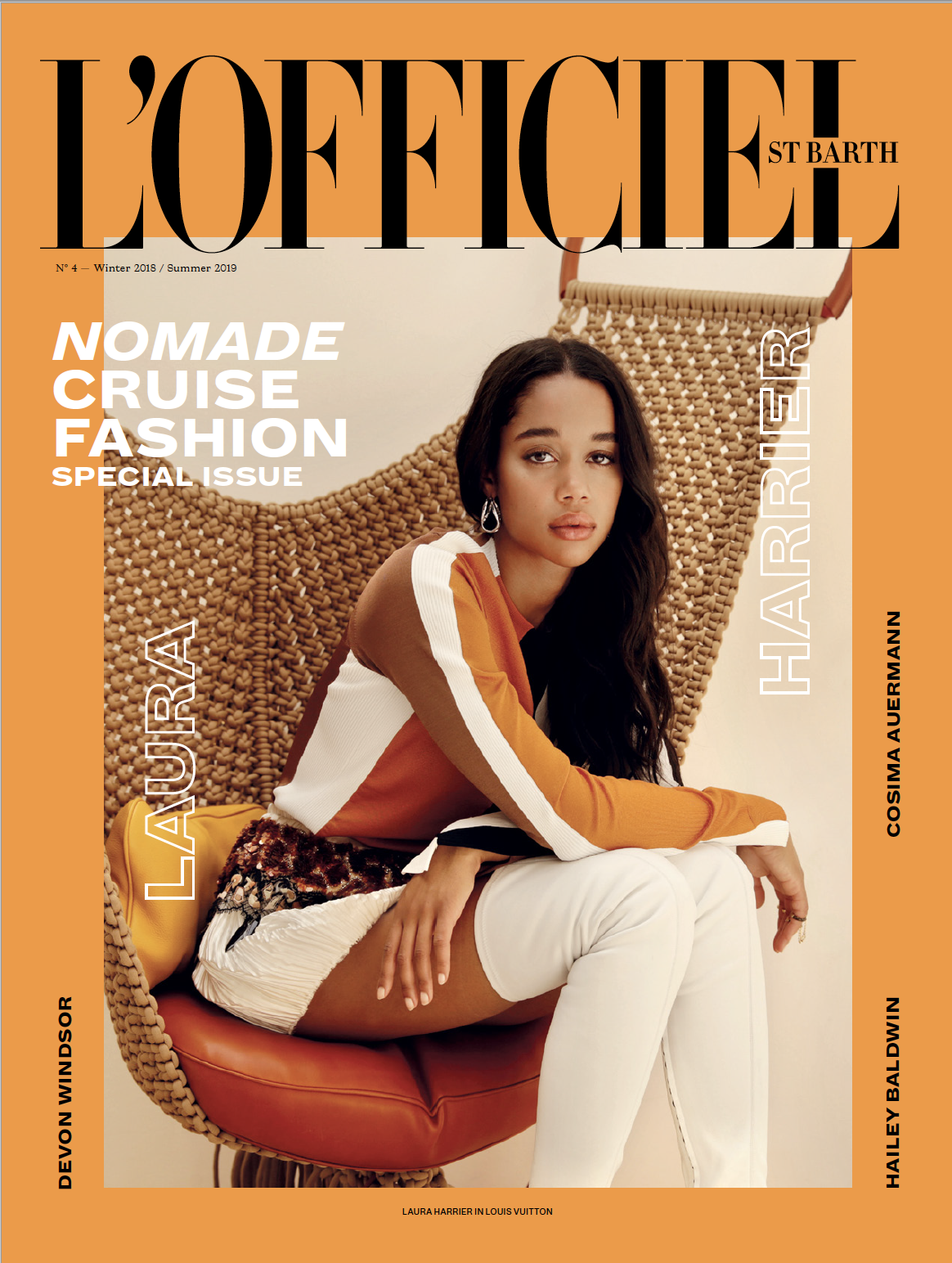 L'Officiel St Barth