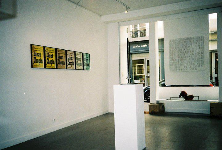 Génération Polluée, Nuke Gallery