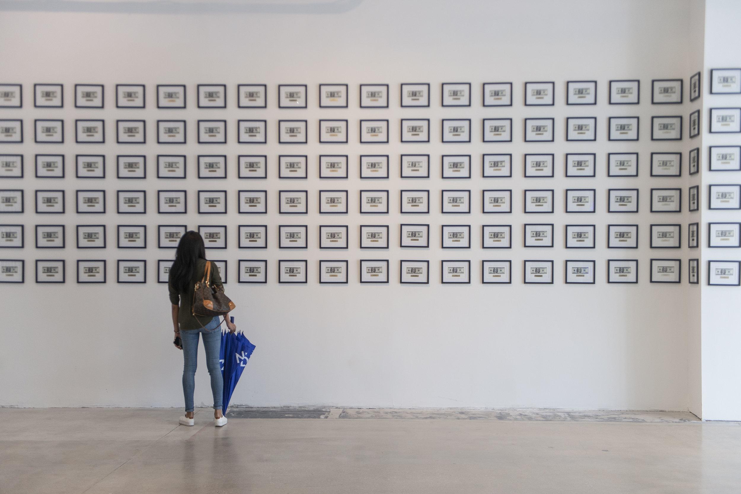 Luka Sabbat and Noah Dillon, The Artpark, Miami