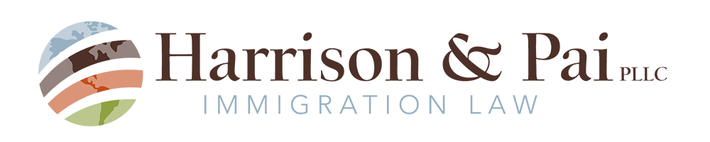 Harrison & Pai Logo