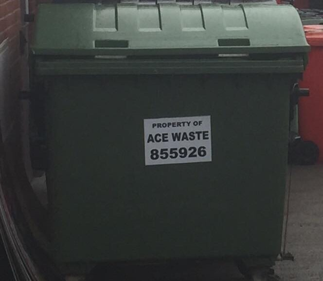 Commercial Waste - We can dispose of your commercial waste and recycling including the following:* Business waste collection* Business recycling collection* Bins provided* Office clearances* Confidential Waste