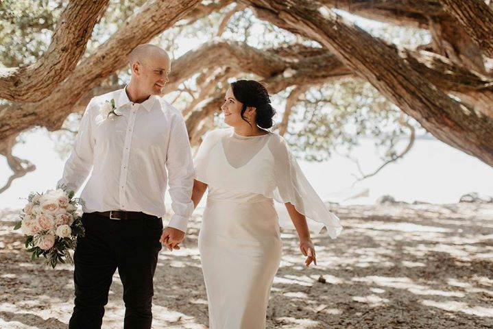 Emma - Wild Spirit Wedding Photography