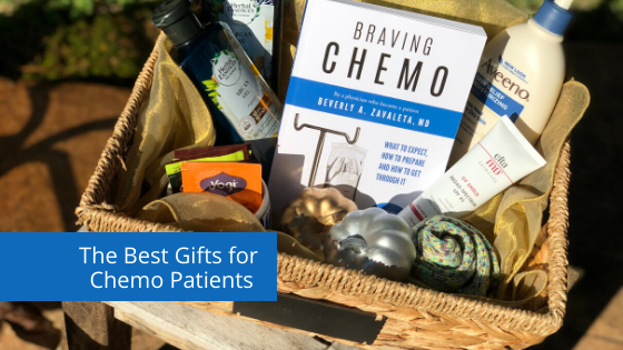 Gifts for Chemotherapy Patients