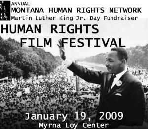 MLK Film Festival KING Poster [Cropped]