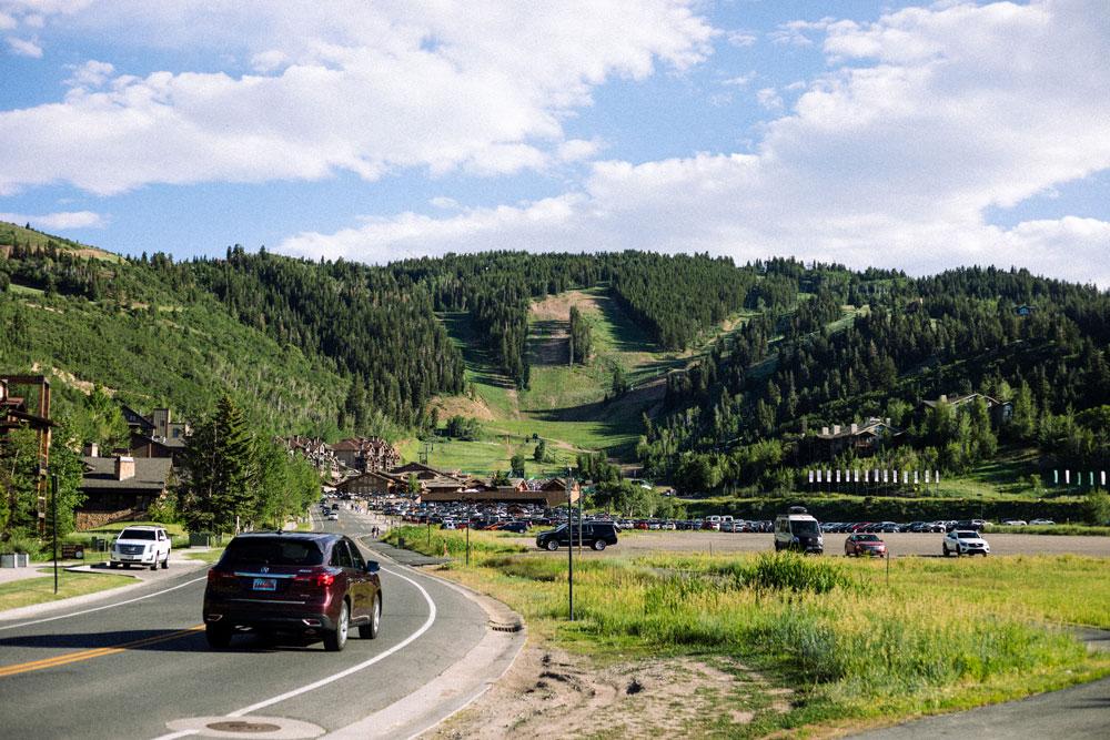 Deer Valley Resort & Visit Park City - Travel