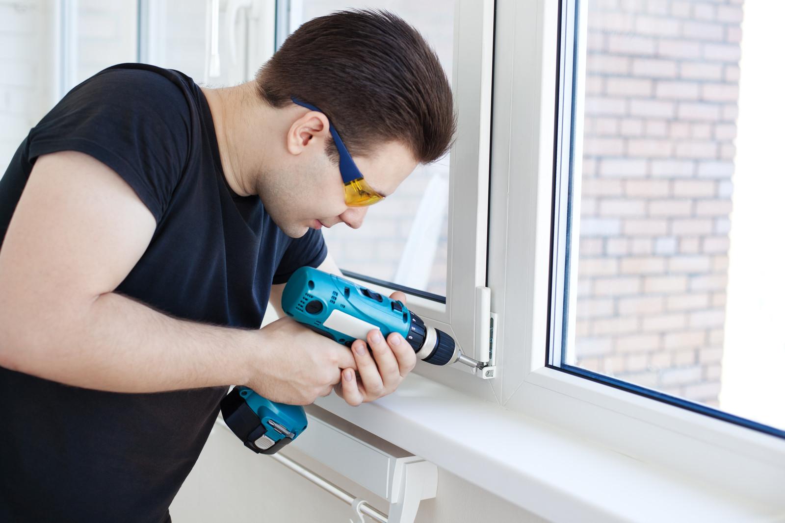 Window Repair & Replacement -