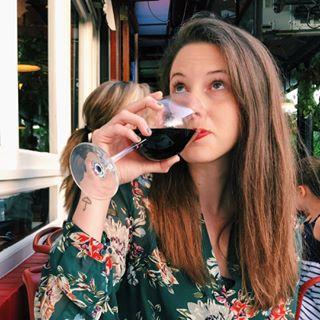 Krista Doyle | Founder & Head of Content |  @krista_doyle